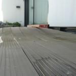 Levná terasová prkna