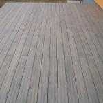 Dřevo-plastové desky Wpc
