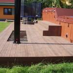 Wpc terasa, Liberec