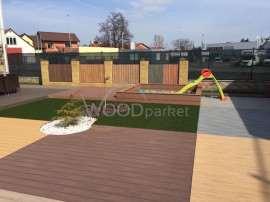 centrum teras, dřevoplast, wpc, woodparket