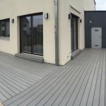 dřevoplast, terasy, wpc
