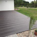 dřevoplastová terasa mix Max a Premium