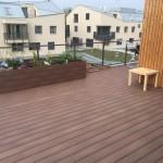 dřevoplastová terasa, wpc woodplastic, terasové centrum