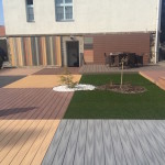 dřevoplastové terasy, woodplastic, woodparket