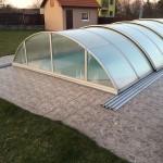 dlažba kolem bazénu 2