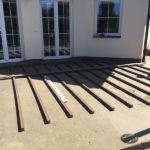 hydroizolace terasy na dlažbu, woodparket