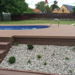 obklad bazénu z wpc, woodparket 1