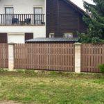 rekonstrukce plotu, plotovky