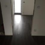 thermofix vinylová podlaha v pokoji