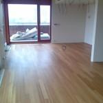 olejované podlahy