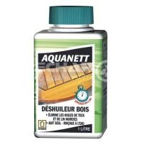 Aquanett odstraňovač ochranných olejových nátěrů