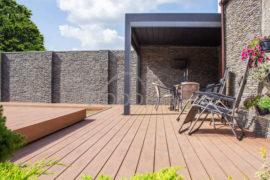Authentic palisander, zastínění terasy, woodparket (kopie)
