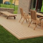 Wpc terasy Style Cedar