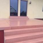 Styl Merbau Woodplastic