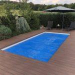 Terasa kolem bazénu, Authentic