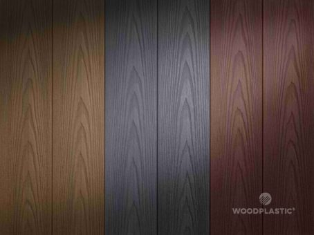Woodplastic Natur Plus
