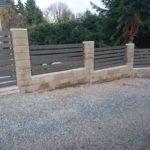 plot z dřevoplastu