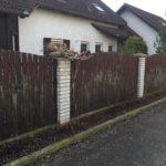 plotové planky ze dřeva