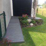 terasa u domu, woodplastic