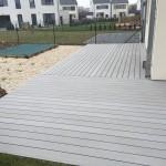 woodparket realizace teras