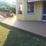 woodplastic terasa od Woodparket